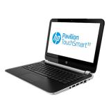 惠普 Pavilion11-e011au (11.6英寸触摸型笔记本(A4-1250 4G 320G 银色 Win8))