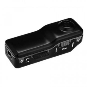 微型摄像机 (高清无线迷你运动监控摄像头)