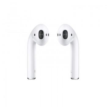 苹果苹果AirPods无线蓝牙耳机 裸机